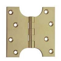 Brass Parlament Hinges