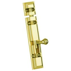 Brass Royal Tower Bolts
