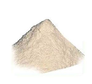 Gypsum Lumps And Powder