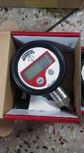 Winters Digital Pressure Gauge Model No DPG207R11