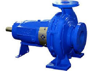 Centrifugal Bare Pumps