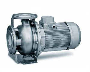 Centrifugal Pump CF 3 with Flanges