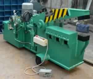Feed Block Machine