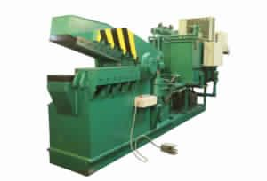 Hydraulic Shearing Machine/Alligator Shear