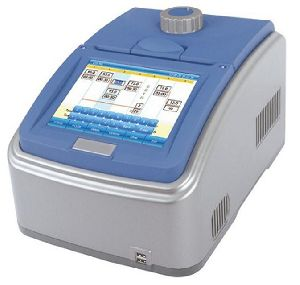 Touch Screen PCR Machine