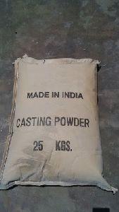 Continuous Mould Fluxes Casting Powder