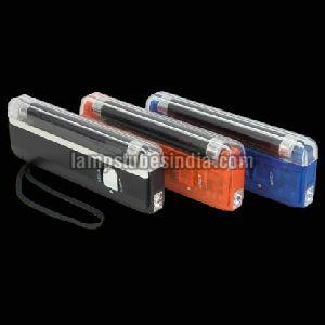 Handheld Ultraviolet Black Light Torch