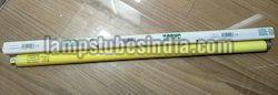 LT 18W/016 Narva Yellow Fluorescent Tube