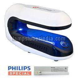 Philips Dermatology UVA & UVB Lamp