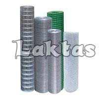 Welded Steel Wire Mesh