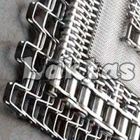 Wire Conveyor Belt