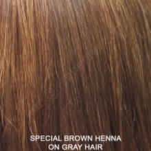 Special Brown Henna