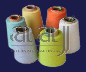Polyester Textile Yarns Wholesale Cotton Yarn Viscose Yarn