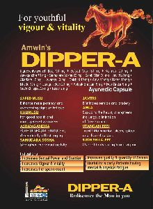 Dipper-A Capsules