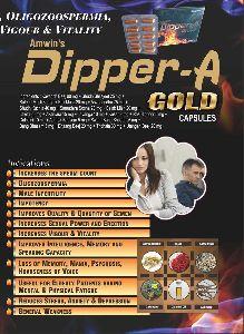 Dipper-A Gold Capsules