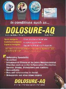 Dolosure-AQ Injection