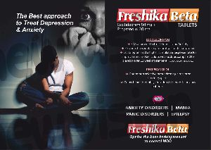 Freshika Beta Tablets