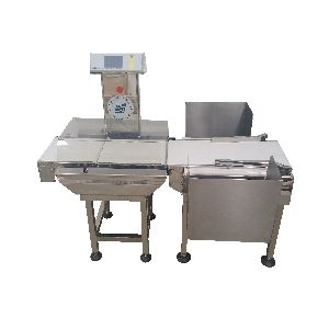 Online Dynamic Check Weigher