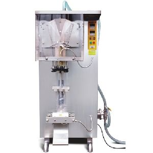 Pouches Filling Machine