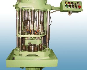 10 Spindle MSD 400 Special Purpose Machine