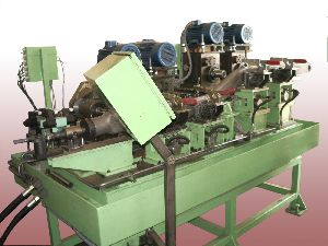4 Spindle Special Purpose Trepanning Machine