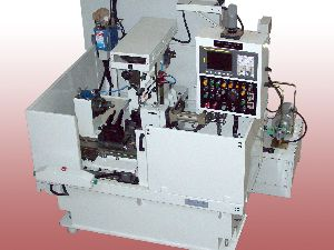 Special Purpose CNC Keyway Milling Machine