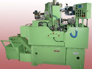 Special Purpose Drilling, Milling and Broaching Machine