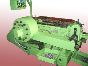 Lead Swaging Machines