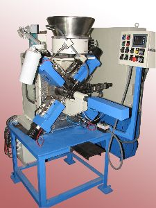 Special Purpose Servo Controlled 5 Axis Microdrilling Machine