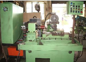 Special Purpose Sprocket OD Radius Milling Machine