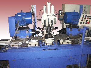 Special Purpose Yoke U Drilling Machine