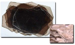 Natural Mica Block