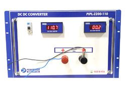 Electrical Dc to Dc Converter