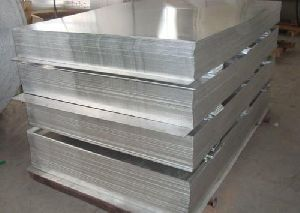 2124 Aluminum Alloy Plate