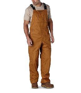Bib pants