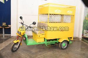 Victory Battery Operated School Van