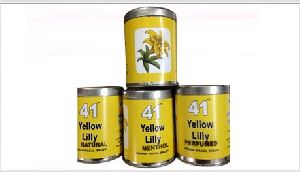 Yellow Lilly Snuff