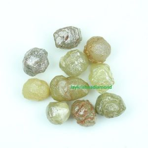 Natural Real Congo Uncut Rough Diamond