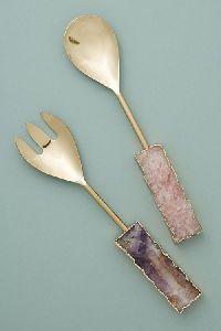 Agate Cutlery