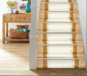 3.25 Ft Wooden Step Riser Tiles 06