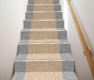 4 Ft Double Colour Step Riser Tiles 04