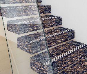 4 Ft Double Colour Step Riser Tiles 05