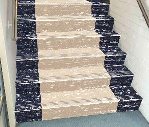 4 Ft Double Colour Step Riser Tiles 10