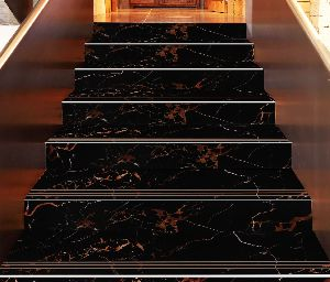 4 Ft High Gloss Step Riser Tiles 01