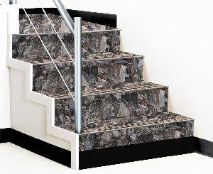 4 Ft High Gloss Step Riser Tiles 02