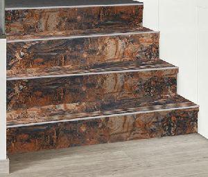 4 Ft High Gloss Step Riser Tiles 03