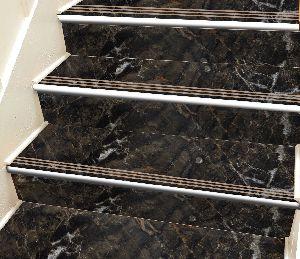 4 Ft High Gloss Step Riser Tiles 04