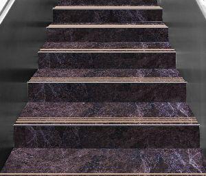 4 Ft High Gloss Step Riser Tiles 06
