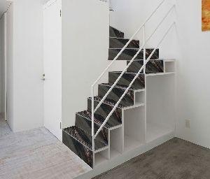 4 Ft High Gloss Step Riser Tiles 10