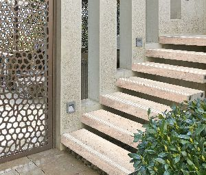 4 Ft Matt Step Riser Tiles 01